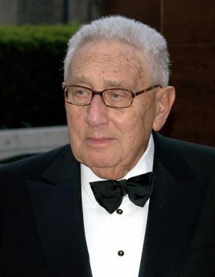 Picture of quotation author Henry A. Kissinger