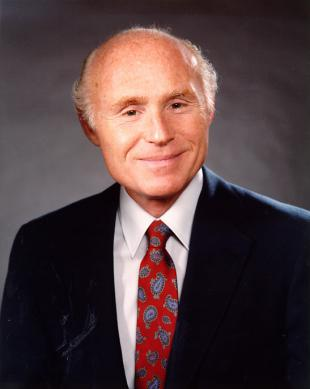Picture of quotation author Herb Kohl