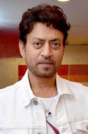 Picture of quotation author Irrfan Khan