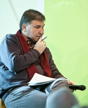 Picture of quotation author Ivan Krastev