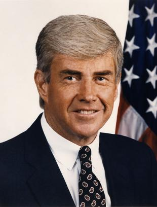 Picture of quotation author Jack Kemp