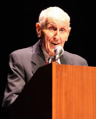 Picture of quotation author Jack Kevorkian