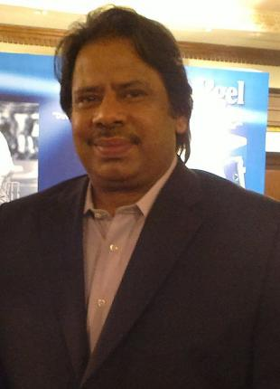 Picture of quotation author Jahangir Khan