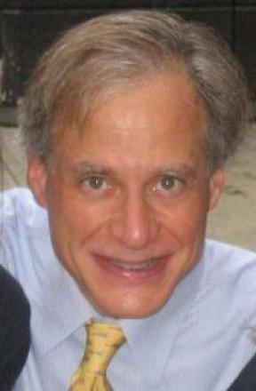 Picture of quotation author Jeffrey Kluger