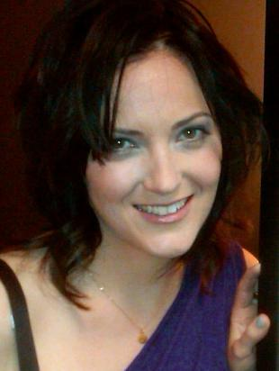 Picture of quotation author Jen Kirkman