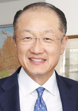 Picture of quotation author Jim Yong Kim
