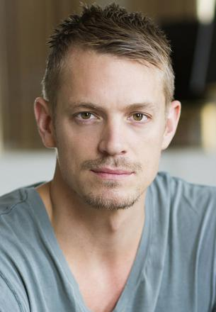 Picture of quotation author Joel Kinnaman