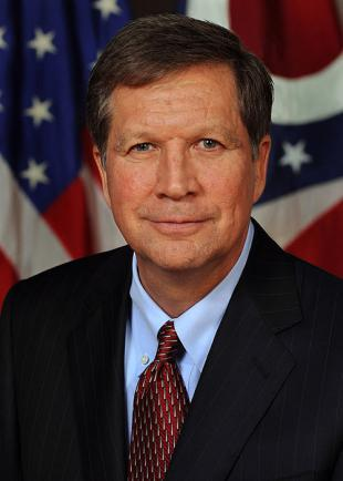 Picture of quotation author John Kasich