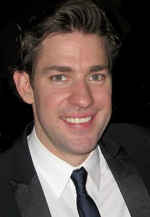 Picture of quotation author John Krasinski