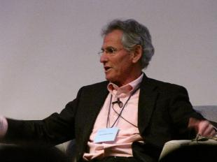 Picture of quotation author Jon Kabat-Zinn