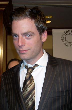 Picture of quotation author Justin Kirk