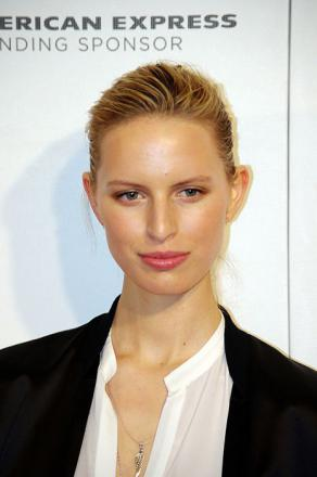 Picture of quotation author Karolina Kurkova