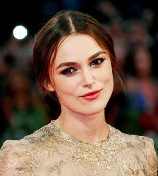 Picture of quotation author Keira Knightley