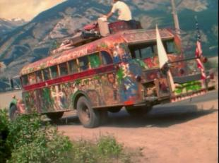 Picture of quotation author Ken Kesey