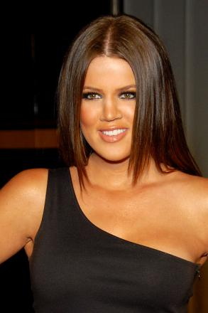 Picture of quotation author Khloe Kardashian