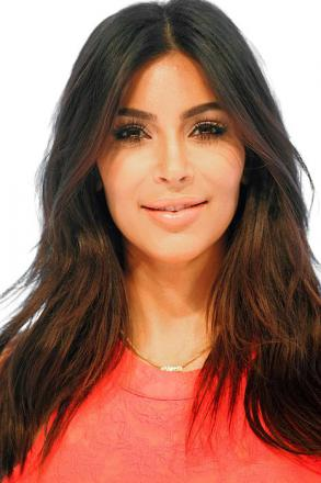 Picture of quotation author Kim Kardashian
