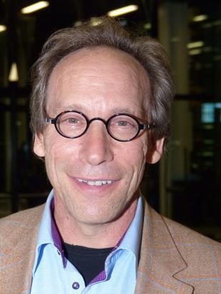 Picture of quotation author Lawrence M. Krauss