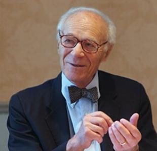Picture of quotation author Lawrence R. Klein