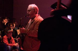 Picture of quotation author Lee Konitz
