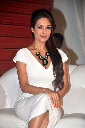 Picture of quotation author Malaika Arora Khan