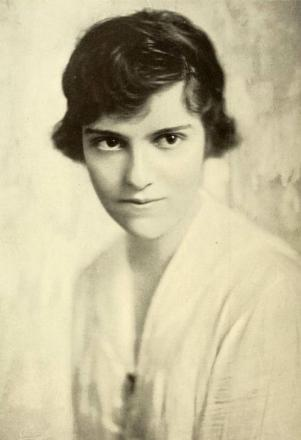 Picture of quotation author Marge Kennedy