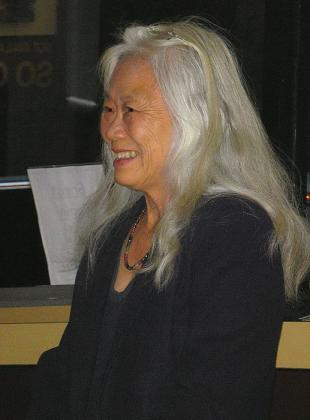 Picture of quotation author Maxine Hong Kingston
