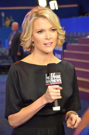 Picture of quotation author Megyn Kelly