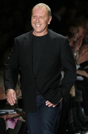 Picture of quotation author Michael Kors