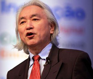 Picture of quotation author Michio Kaku