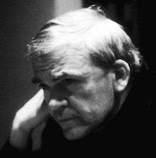 Picture of quotation author Milan Kundera