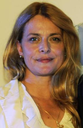 Picture of quotation author Nastassja Kinski