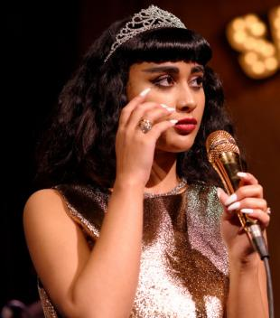 Picture of quotation author Natalia Kills