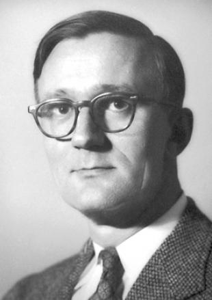 Picture of quotation author Polykarp Kusch
