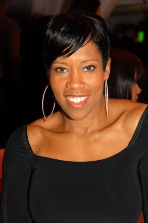 Picture of quotation author Regina King