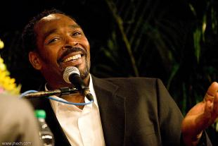 Picture of quotation author Rodney King