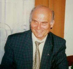 Picture of quotation author Ryszard Kapuscinski