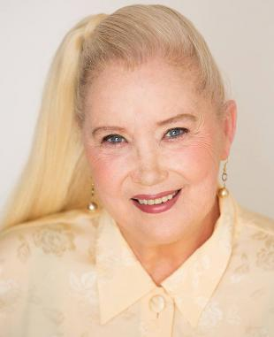 Picture of quotation author Sally Kirkland