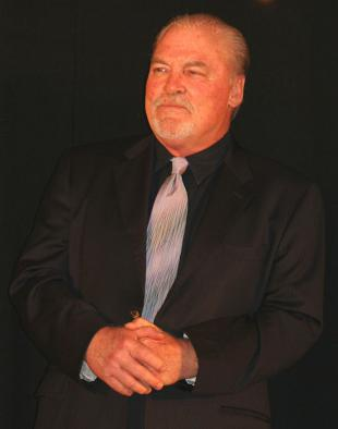 Picture of quotation author Stacy Keach