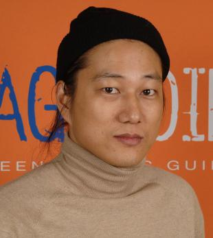 Picture of quotation author Sung Kang