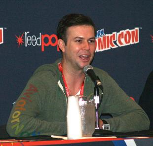 Picture of quotation author Taran Killam