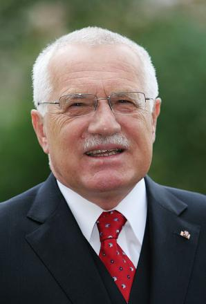 Picture of quotation author Vaclav Klaus