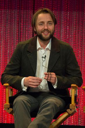 Picture of quotation author Vincent Kartheiser