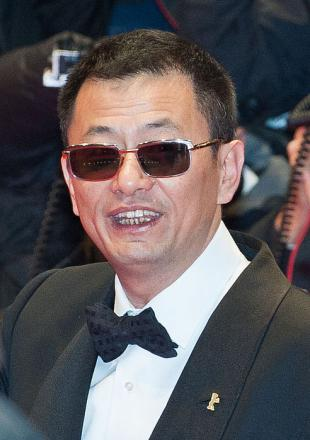 Picture of quotation author Wong Kar-wai