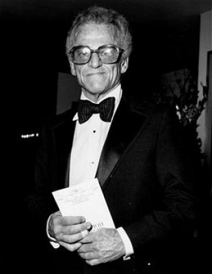 Picture of quotation author Alan Jay Lerner