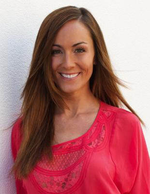 Picture of quotation author Amanda Lindhout