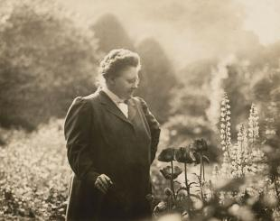 Picture of quotation author Amy Lowell