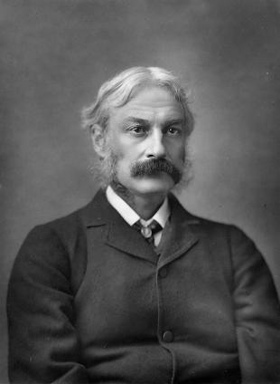 Picture of quotation author Andrew Lang