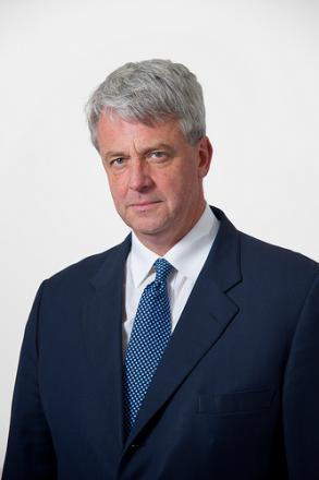 Picture of quotation author Andrew Lansley