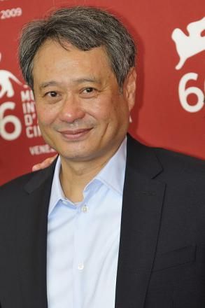 Picture of quotation author Ang Lee