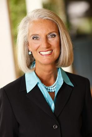 Picture of quotation author Anne Graham Lotz